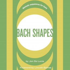 Bach Shapes Books