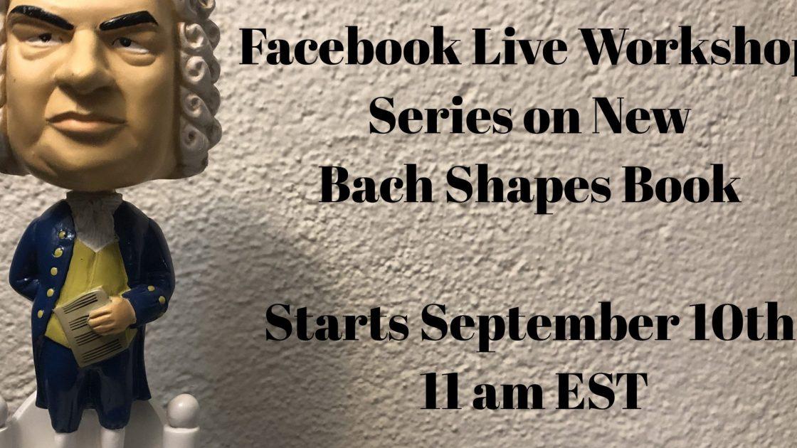 FB Live Workshop Sept 2020
