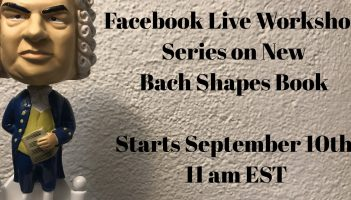 FB Live Workshop Sept 2020